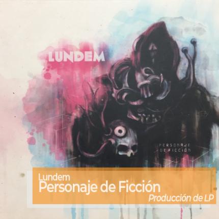 """Personaje De Ficción"" https://youtu.be/ER9Jlx0E2r4"