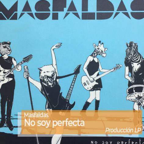 """No Soy Perfecta"" https://youtu.be/4DVbuxxbjOQ"